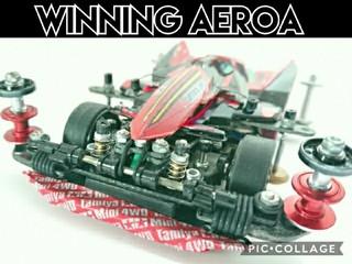 Winning Aeroa